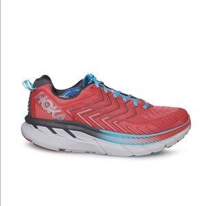 Hoka One One Clifton 4 Shoes Womens Size 11 NWB